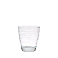 SET VASO VERONA ROCKS 11 OZ 6 PZ 0668CL6